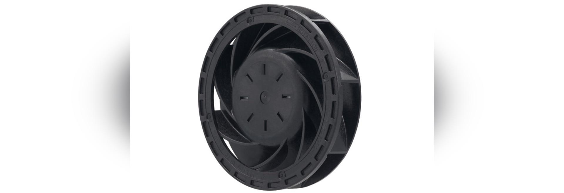 Centrifugal Fan - Ø 70x20 - 9TD