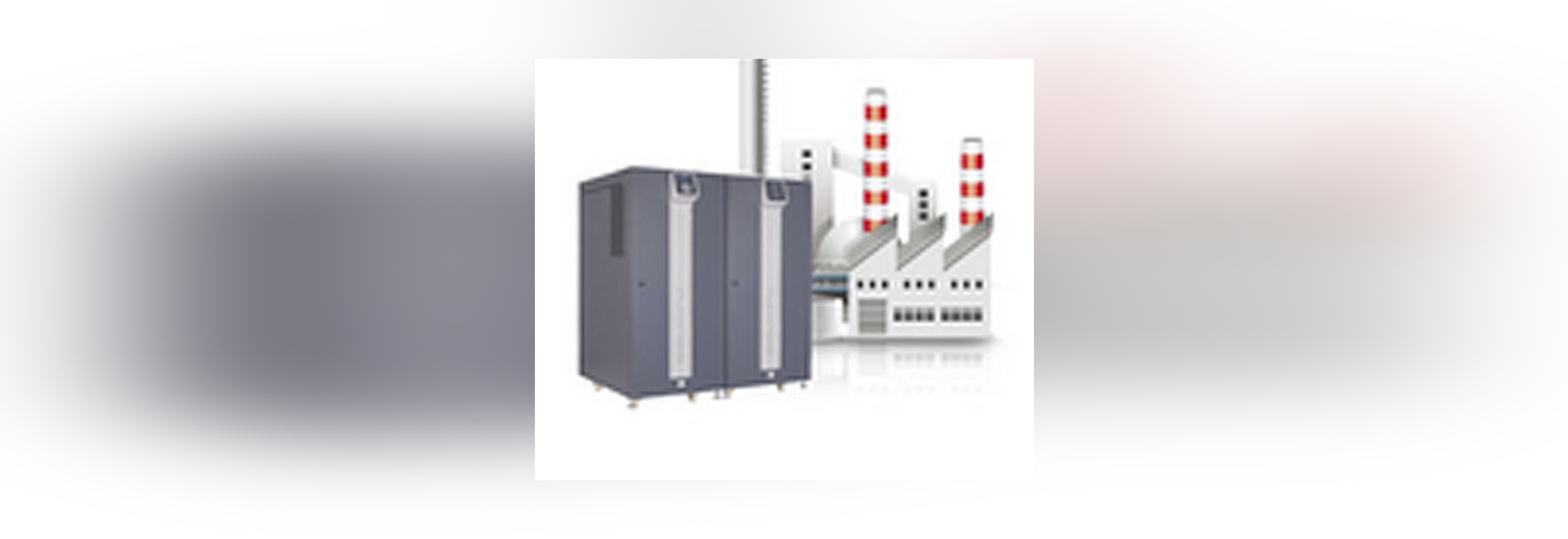 CF CUBE3+, the frequency converters equipped to protect any environment