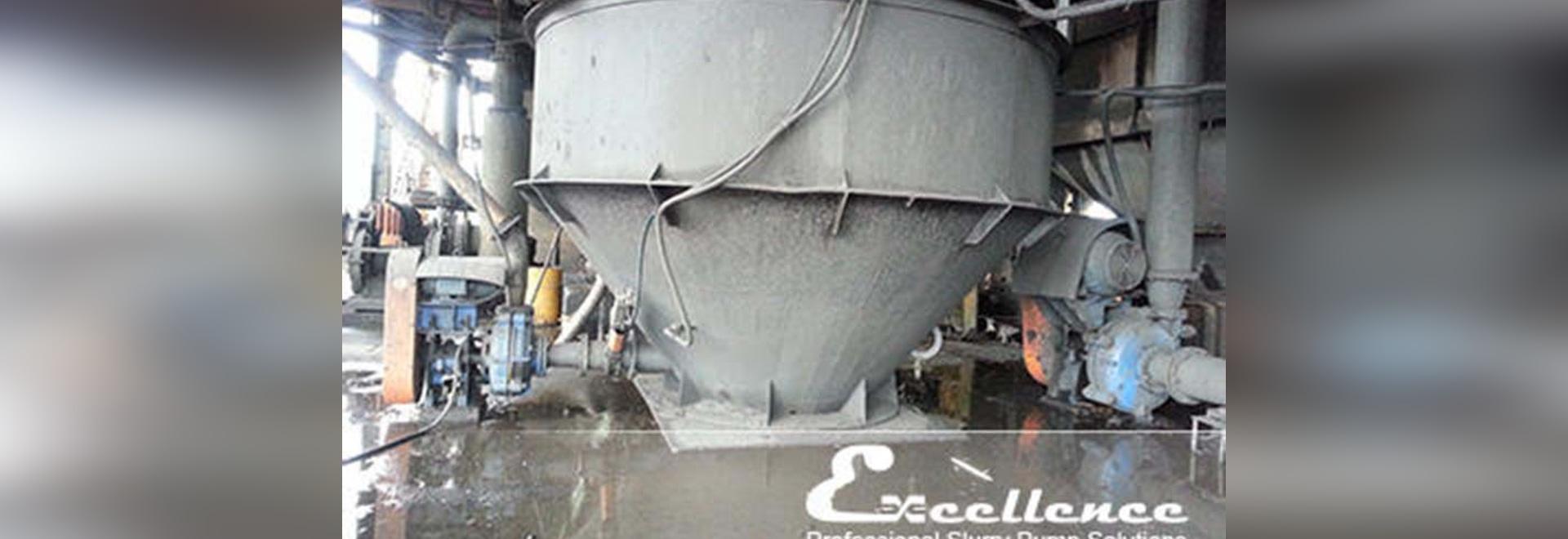 Coal Washing