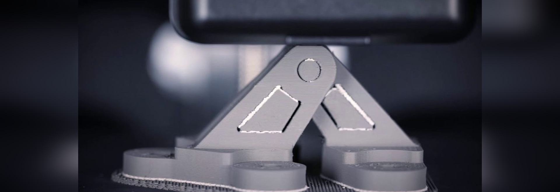In the coming decade, additive manufacturing will compete robustly with traditional forms of manufacturing.