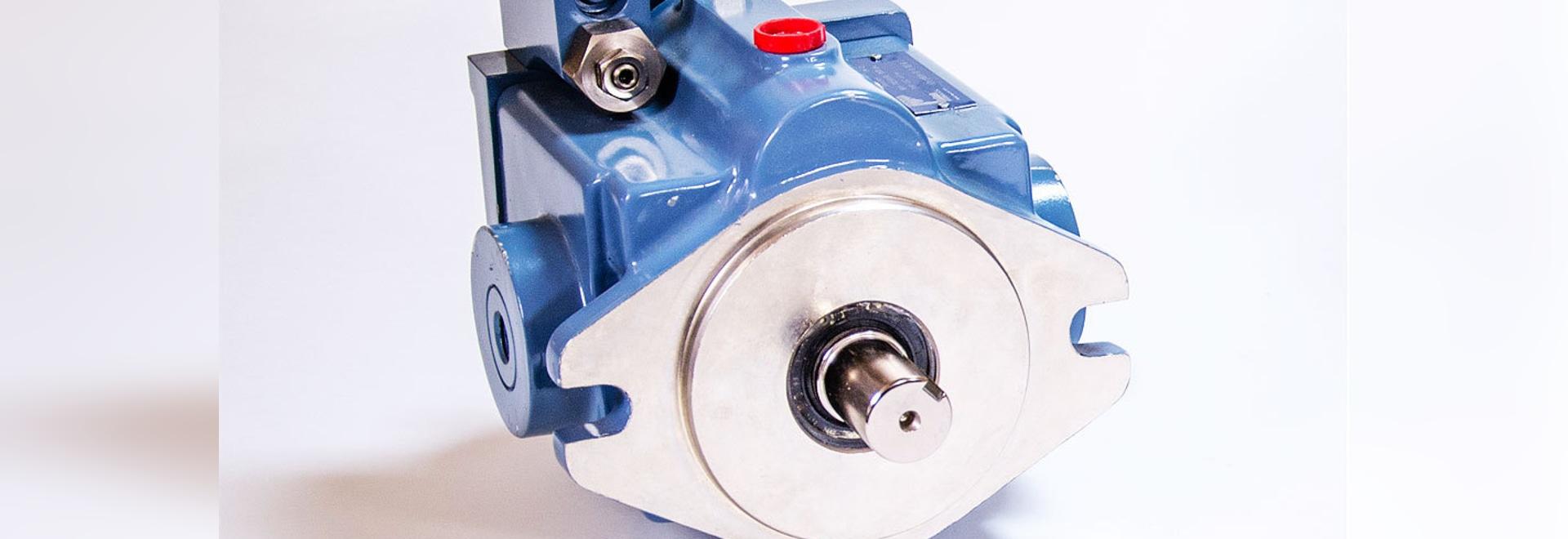 Continental Hydraulics HPVR piston pump