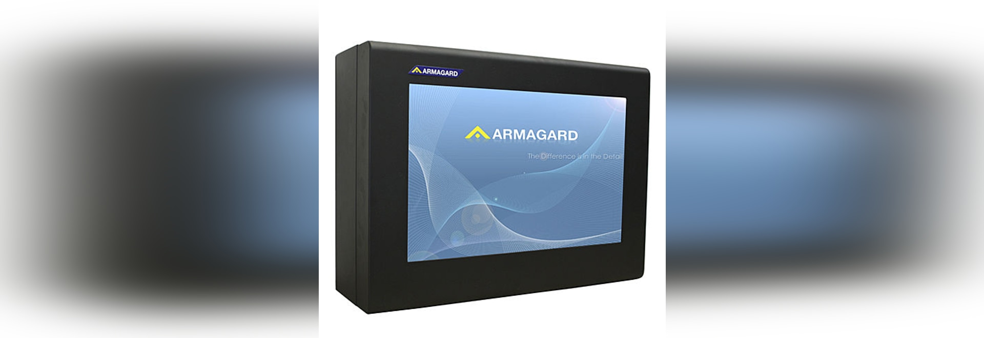 """Cut costs on equipment repair with the 19""""-24"""" LCD Monitor Enclosure"""