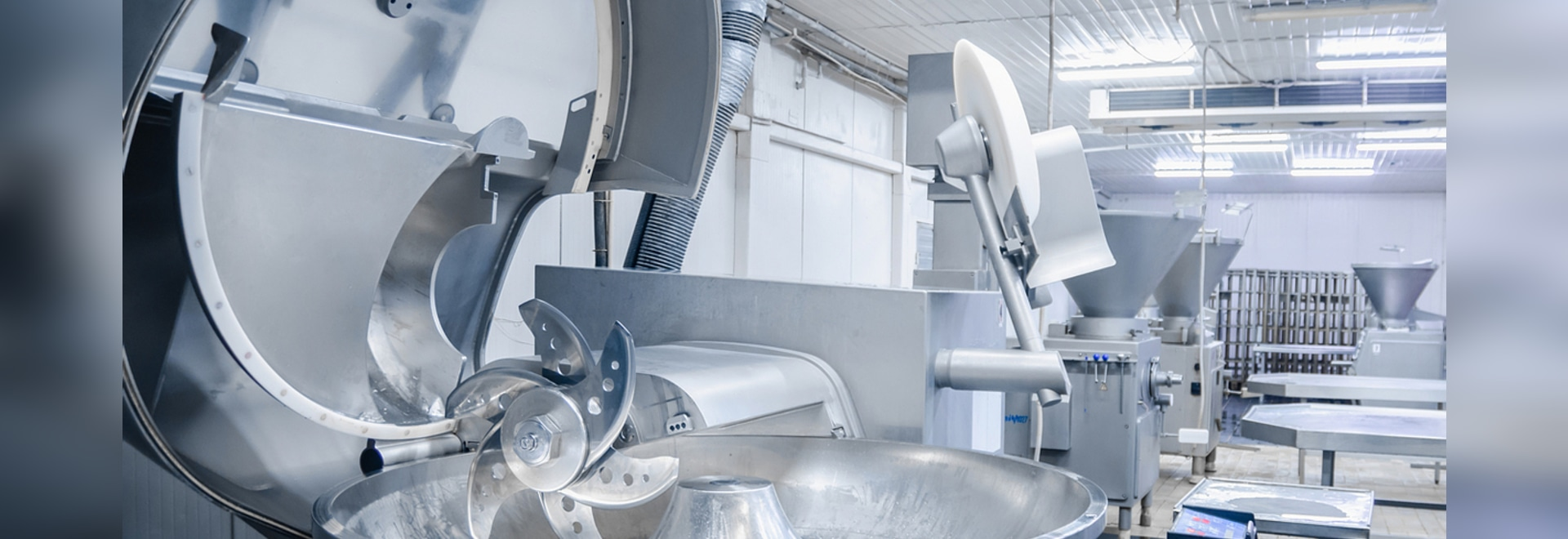 Data: May Shows Year's First Increase in Number of Planned Food Mfg. Projects