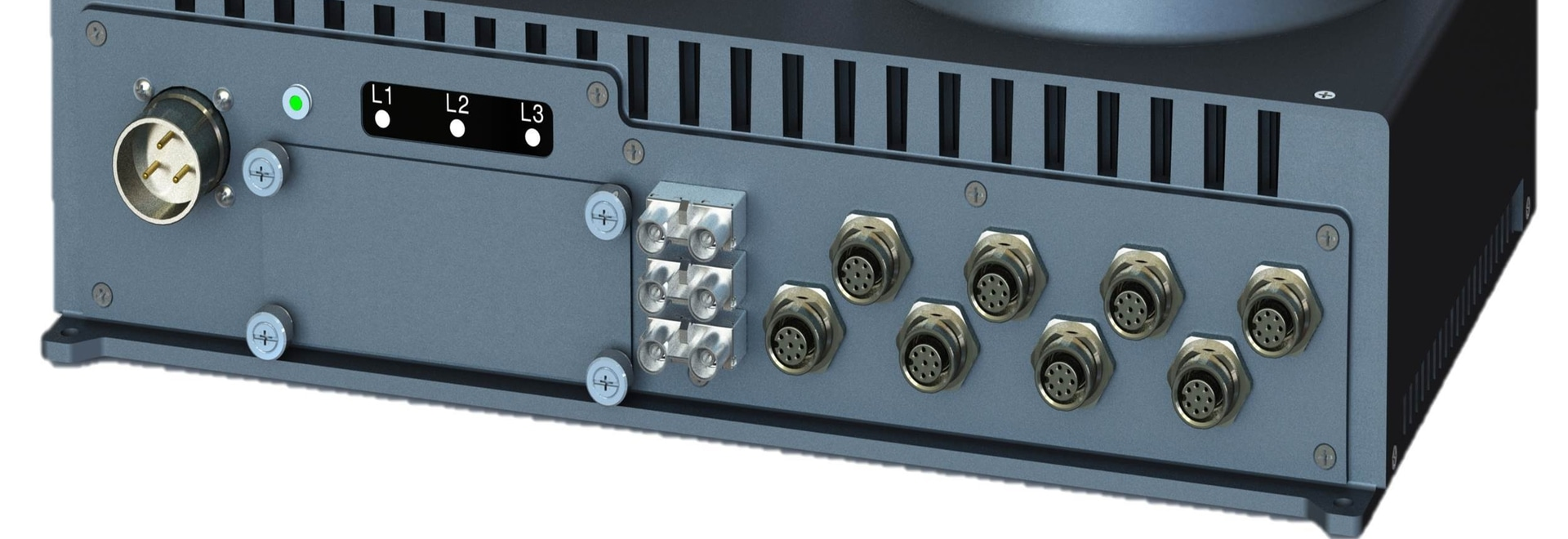 Delivering the power to fast-track autonomous in-vehicle designs, Kontron unveils new Development and HPEC platforms