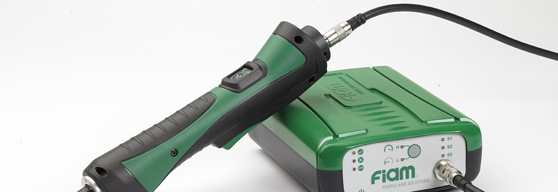 Electric screwdriver eTensil