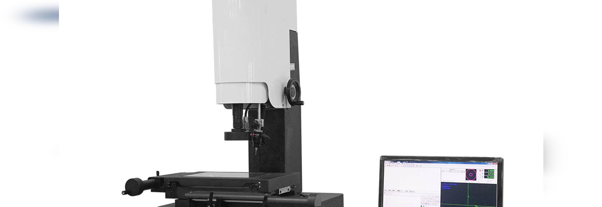 Electronic Optical coordinate measuring machine price