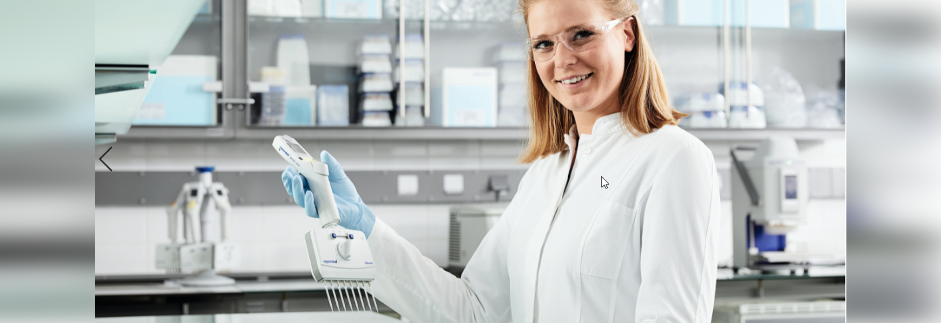 Even more efficient pipetting between different vessel formats
