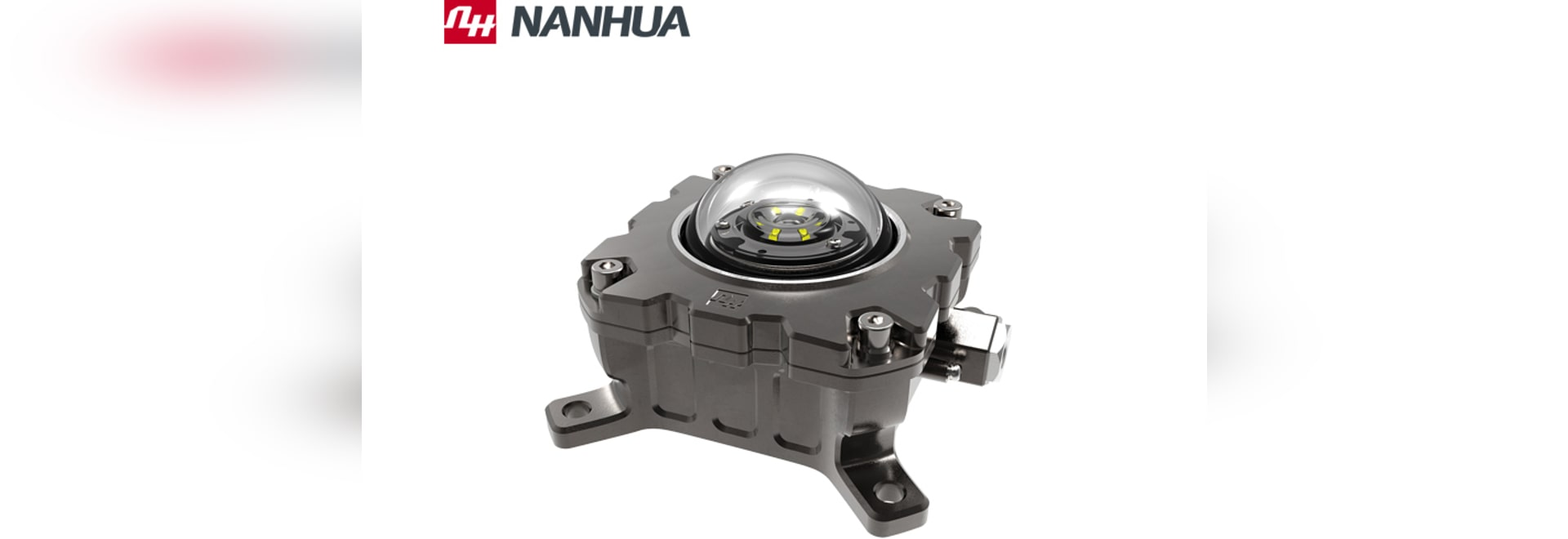 explosion protected and safety of luminaires
