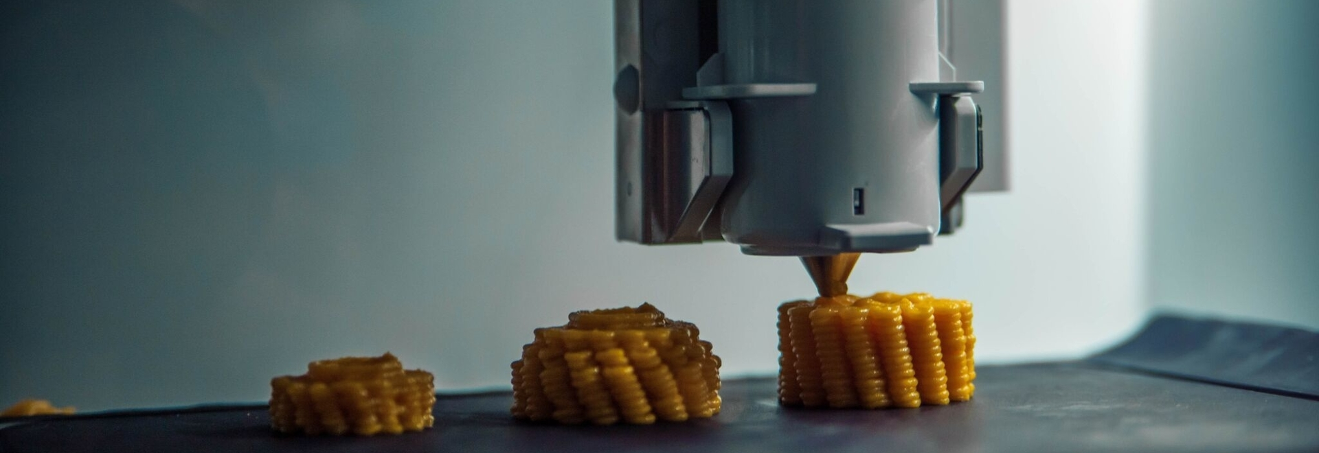 Fast developments in technology have now made it possible for companies to produce food using a number of alternative methods