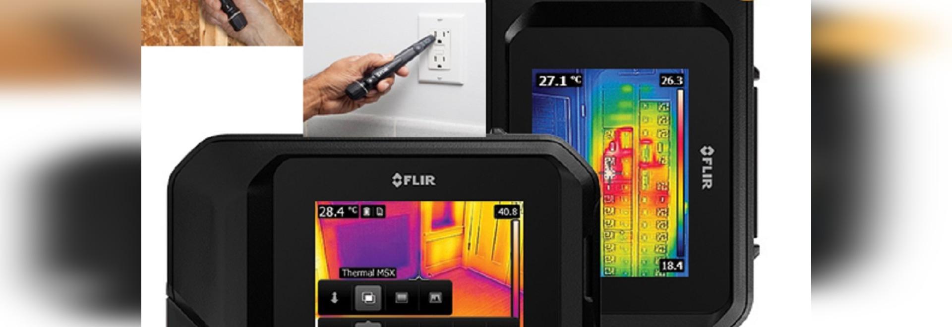 FLIR announces autumn cost-saving product bundles for