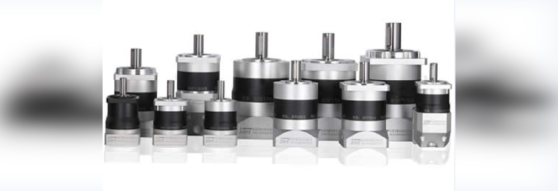 Gearboxes for Servo motors