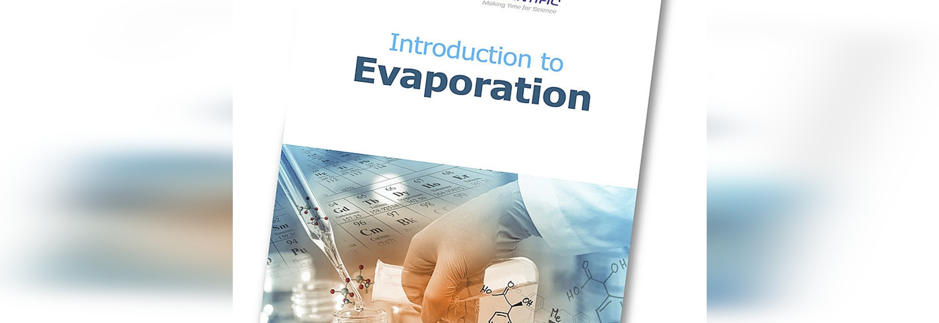 Genevac Introduces Guide to Evaporation