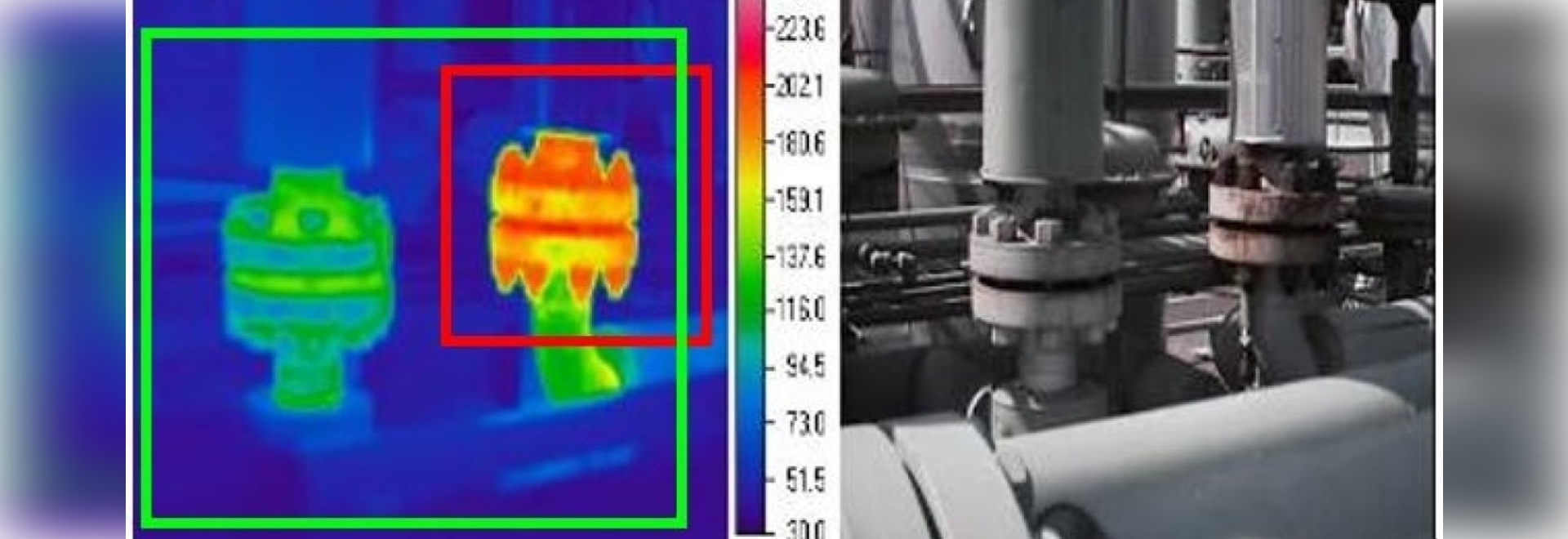 Gobi+, A Real Thermographic Sensor System