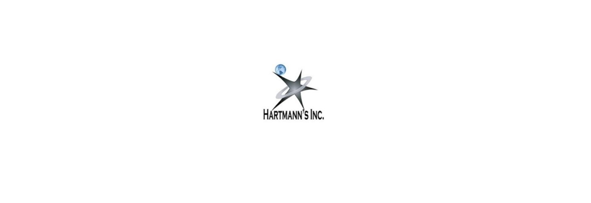 Hartmann's Inc. Logo