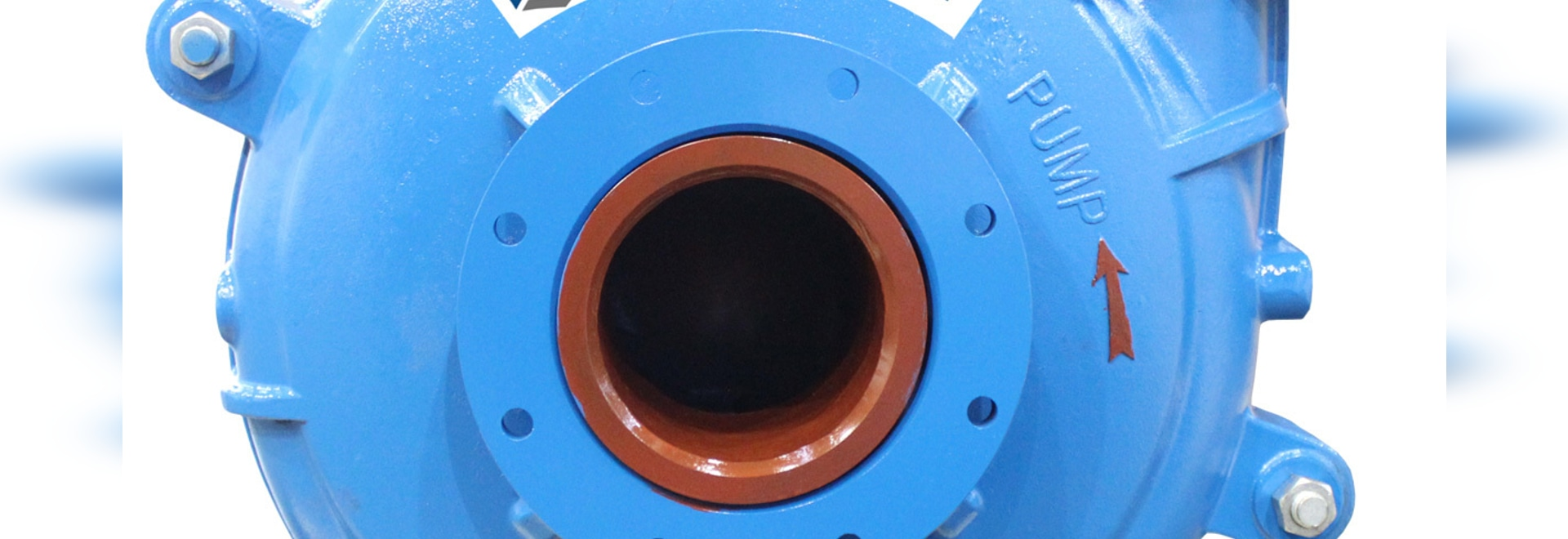 High Chrome Alloy Horizontal Heavy Duty Centrifugal Slurry Pump
