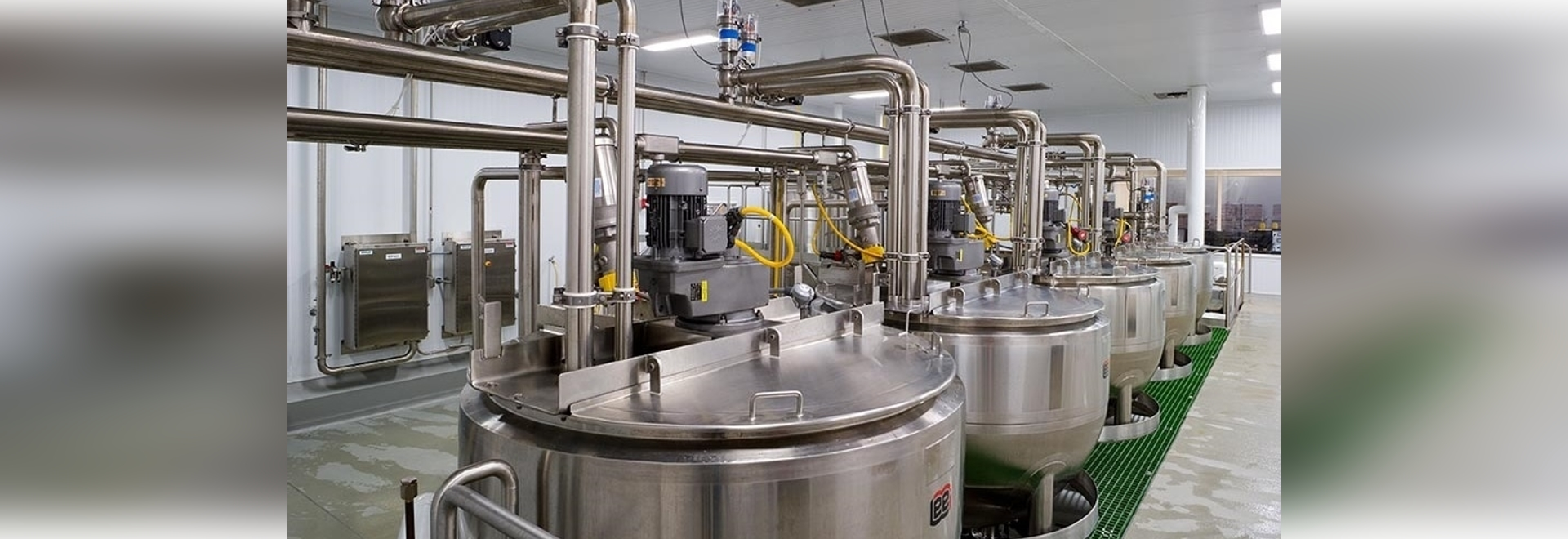 How to Choose the Right Vessel Design for Your Food Processing Operation