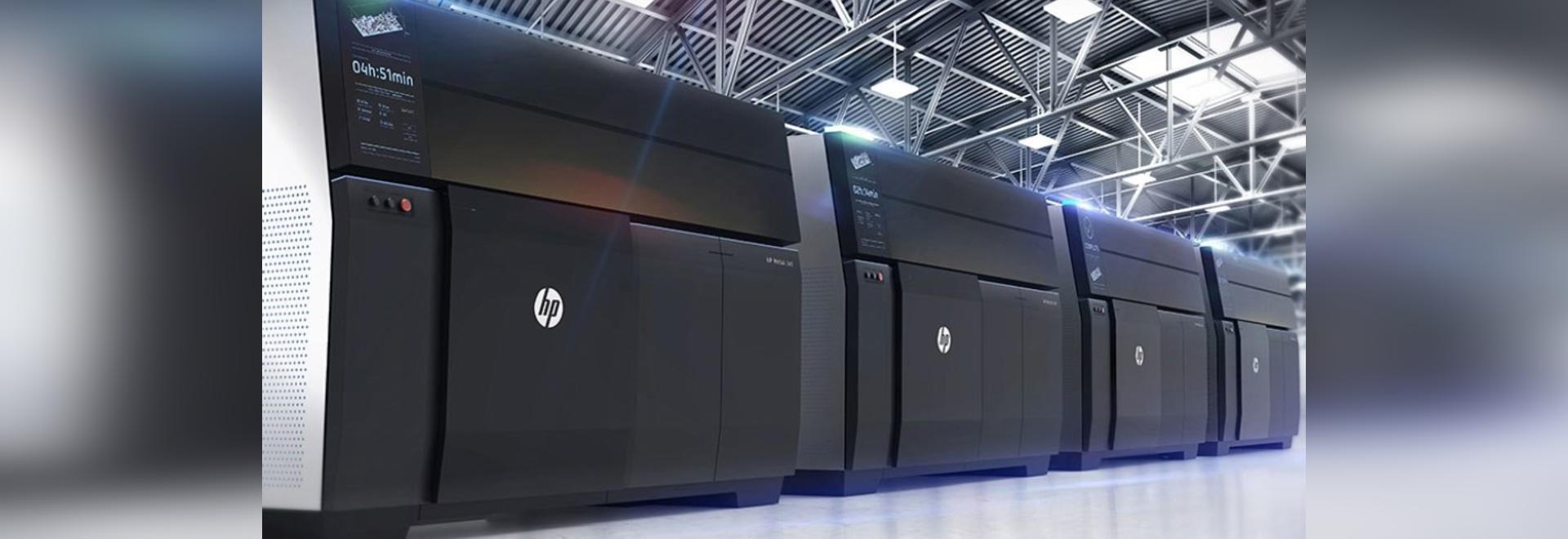 HP METAL JET. REINVENT OPPORTUNITIES