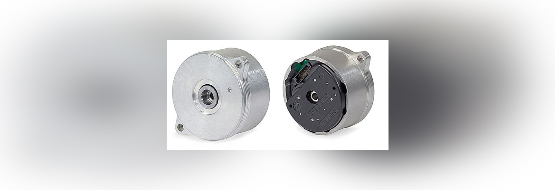Inductive multiturn rotary encoders with improved control quality Compact, Durable and Safe in Applications up to SIL 3