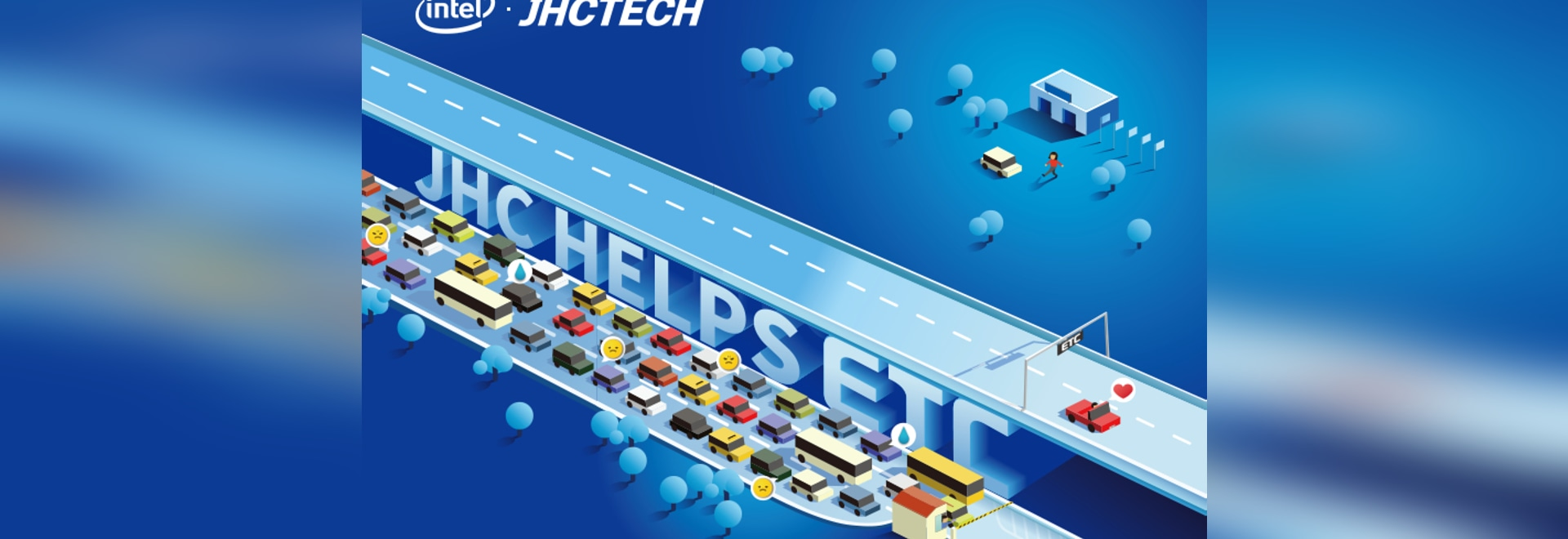 Industrial PC Design for ETC System