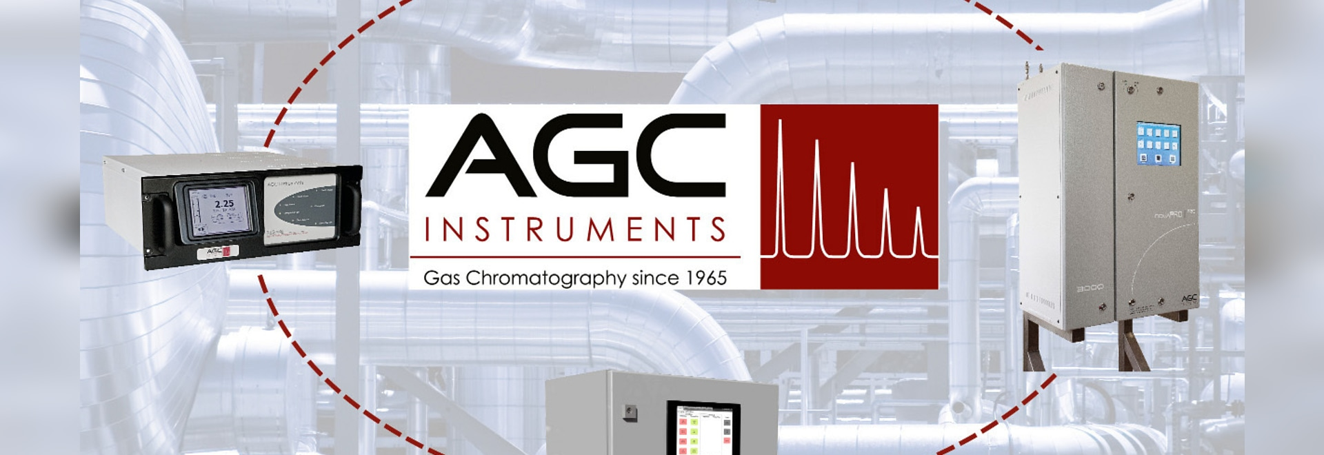 Innovative Gas Analysis Solutions Manufacturer seeks Distributors due to recent expansion