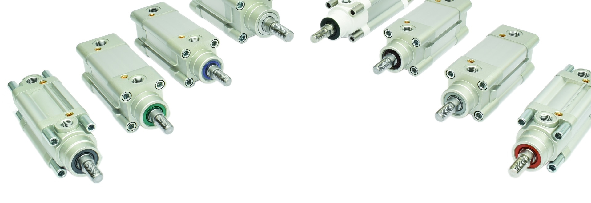 INNOVATIVE ROD SEALS IDEAL FOR ANY APPLICATION