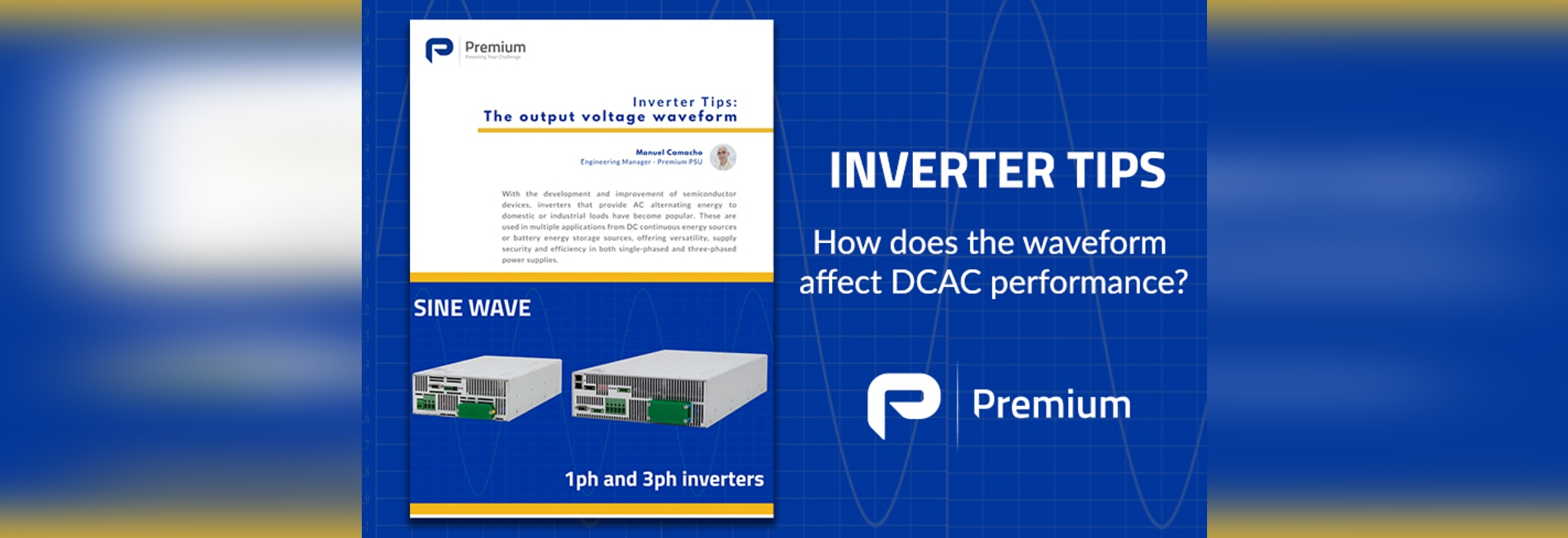 Inverter Tips