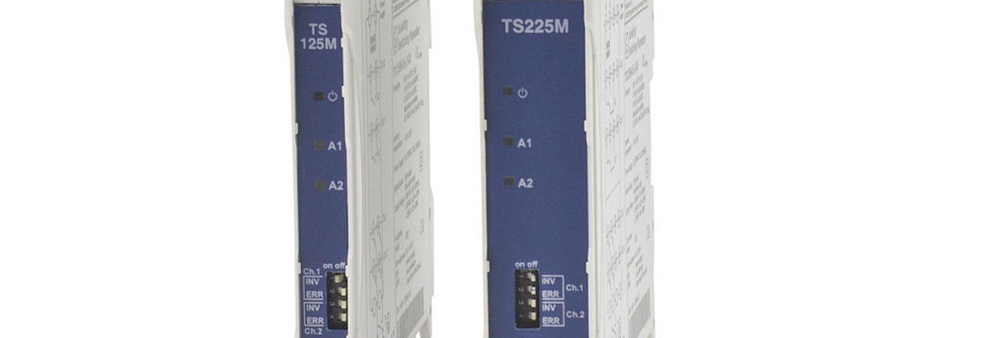 Isolating Converters -  TS125 / 225