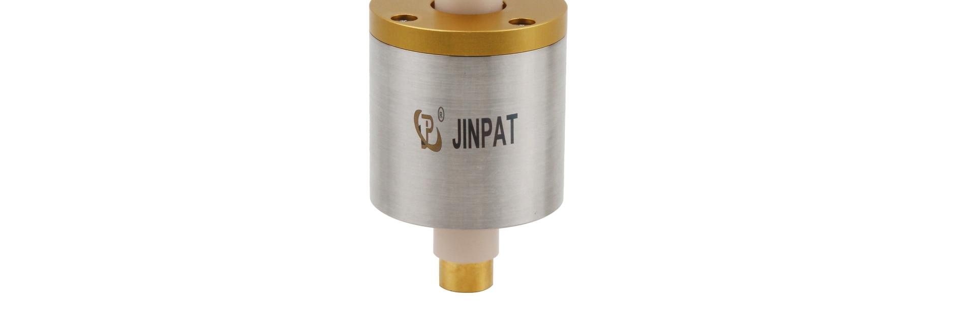 JINPAT Liquid Metal Contact Slip Ring