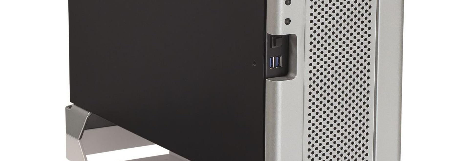 Kontron KISS 4U V3 SKX: New High-Performance Computer Platform for Demanding and Noise Sensitive Environments
