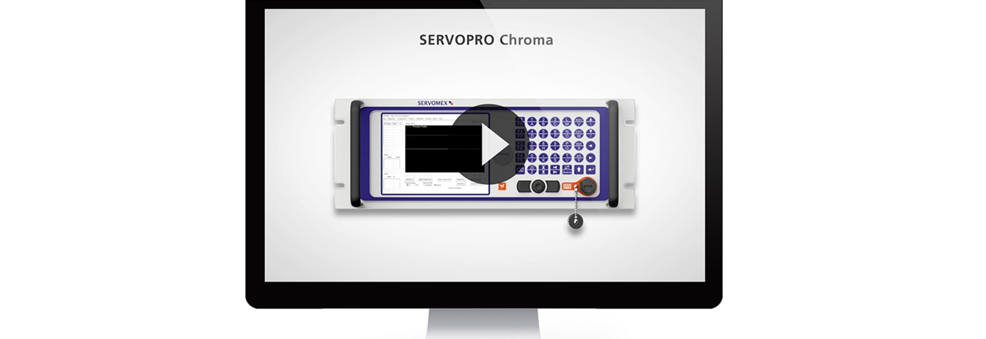 LEARN MORE ABOUT THE CHROMA IN OUR NEW PRODUCT VIDEO