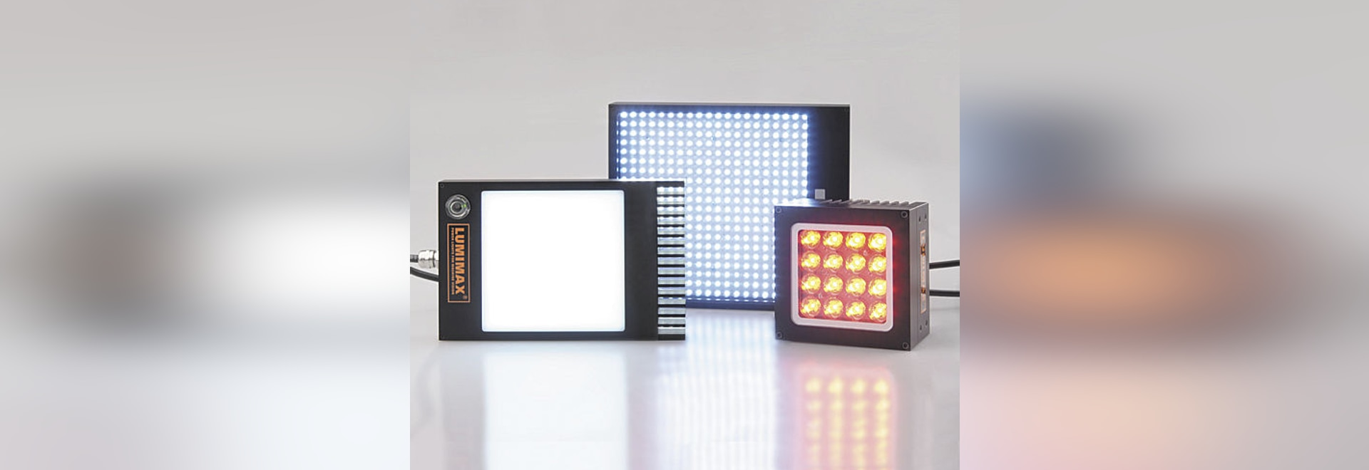 LED Area Lights by LUMIMAX®