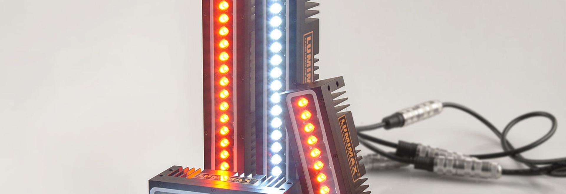 LED Bar Lights by LUMIMAX®