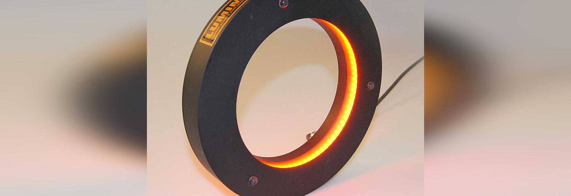 LED Dark field lights from LUMIMAX®