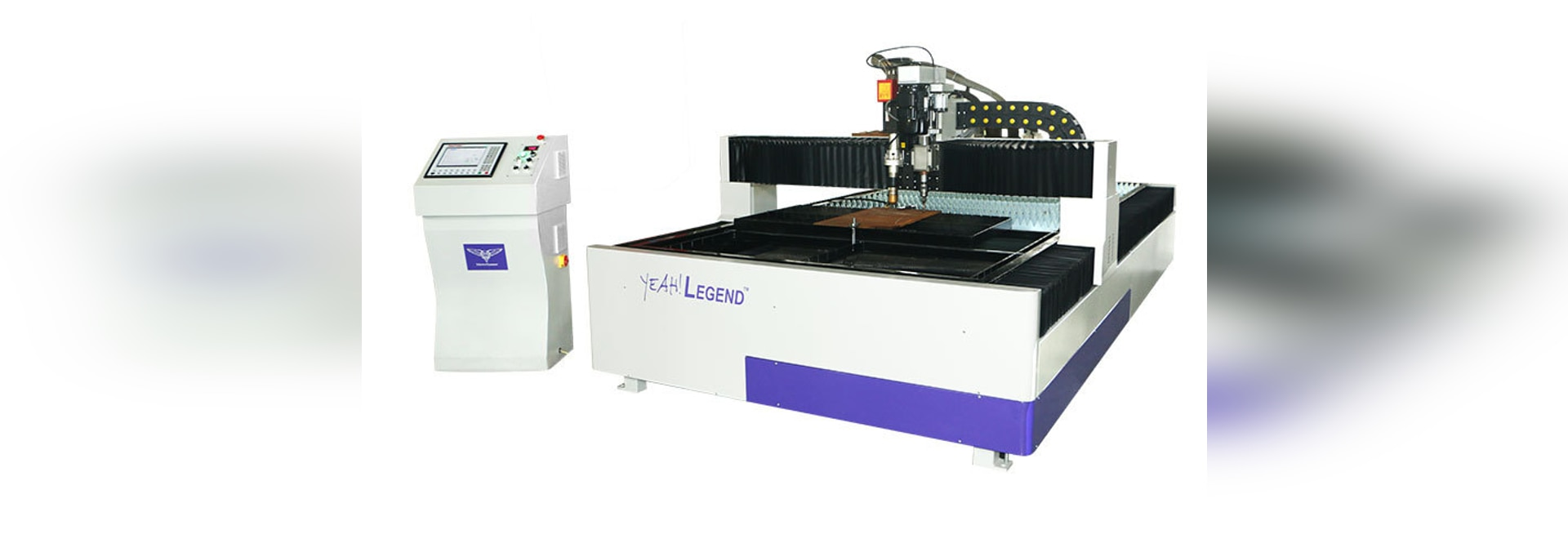 Legend Plus Economical Solutions for Cutting and Drilling Process