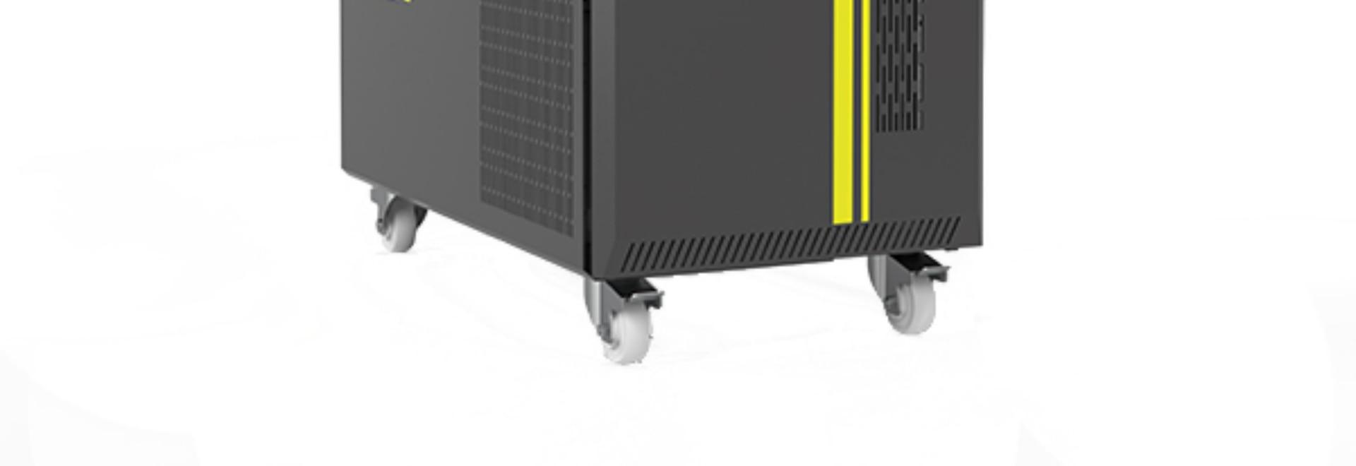 LEIMING New Product Launches- Handheld Laser Welding Machine