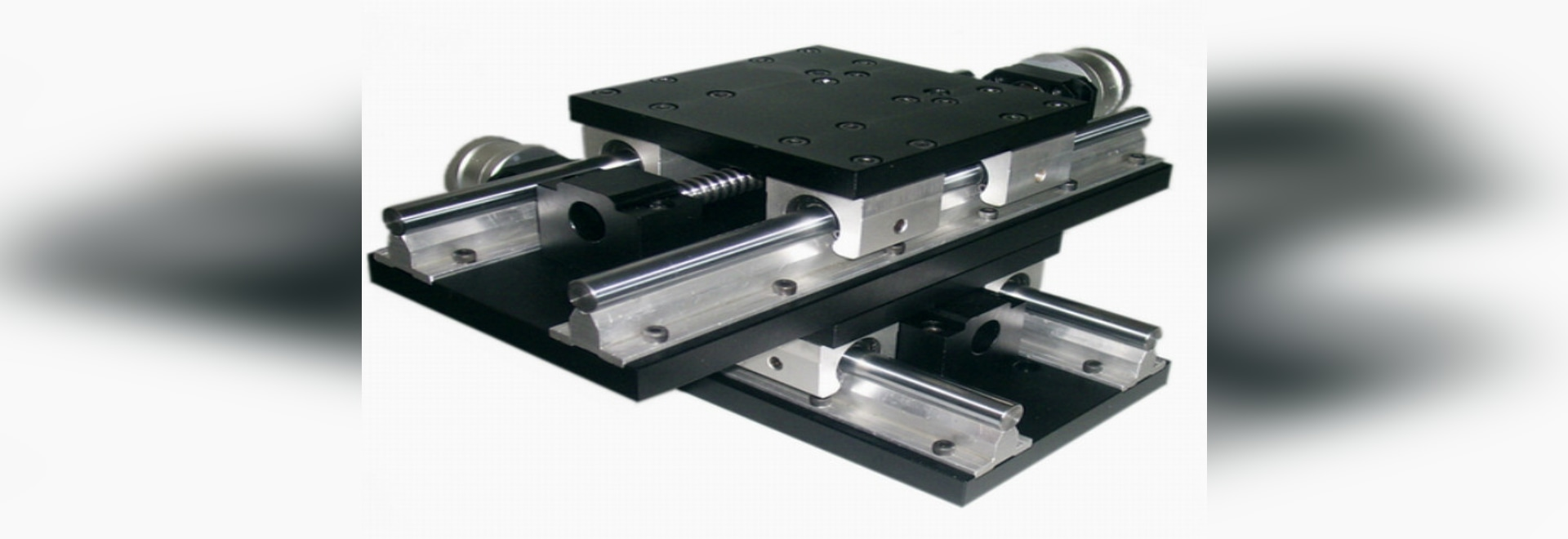 linear xy table