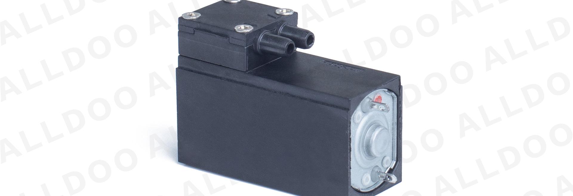 Long life time DC motor vacuum air pressure miniature pumps