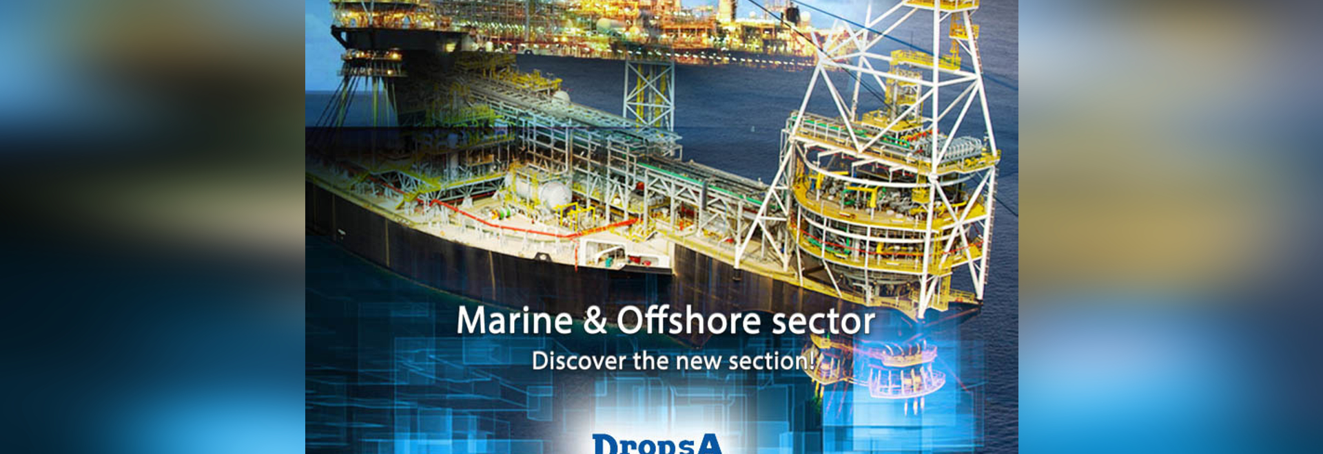 Lubrication system for the Marine & Offshore sector