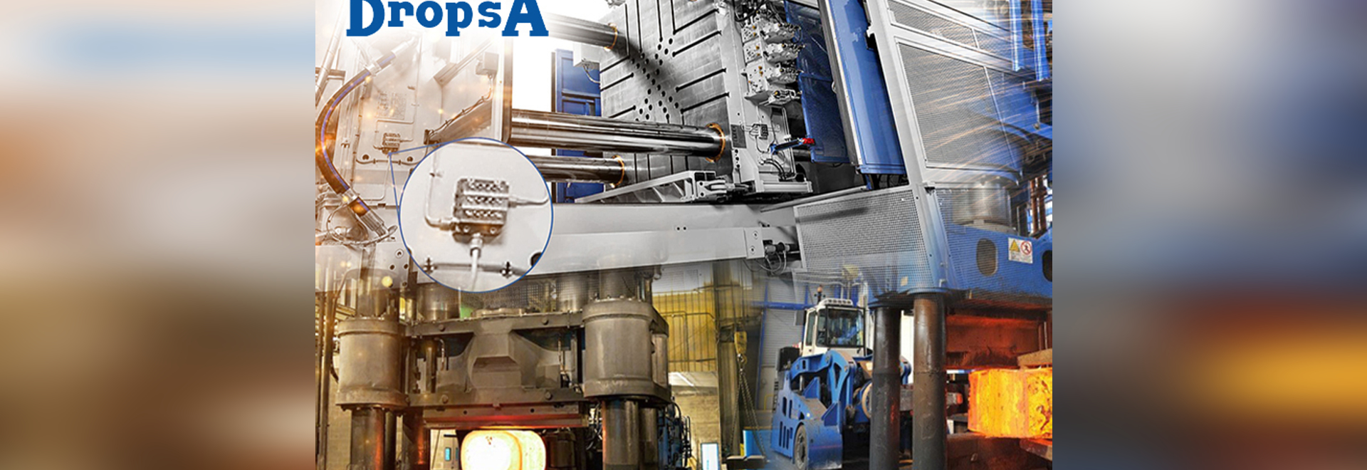 Lubrication systems for presses