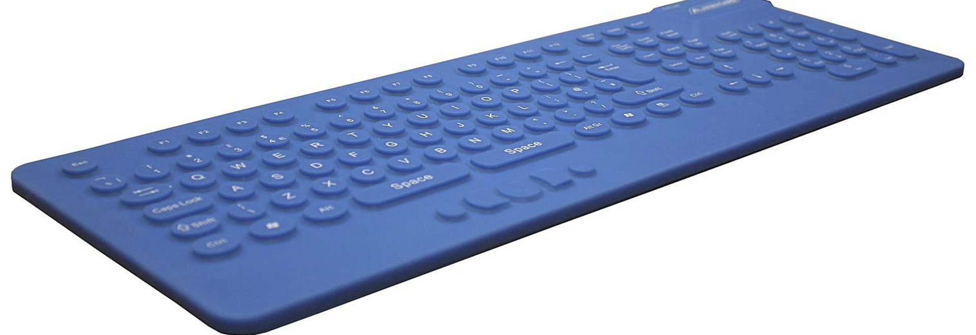 Medical Keyboard – Maintain High Hygiene Standards across Your Medical Facility