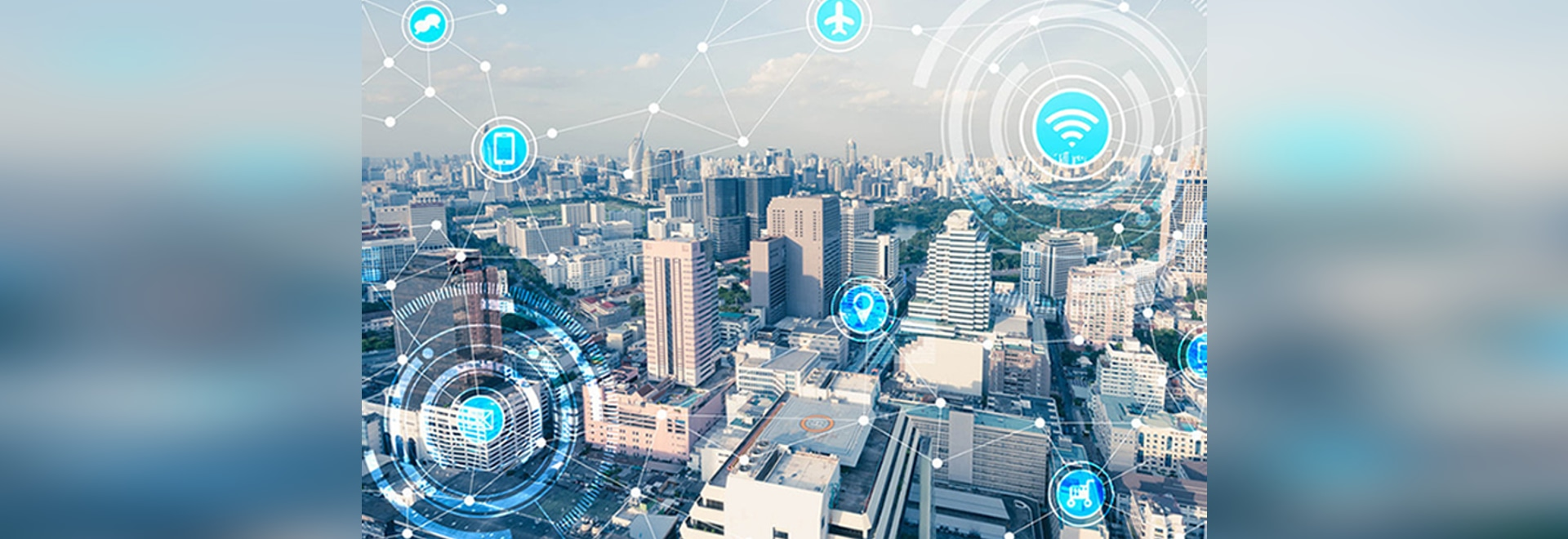 Micro Sensor collaborates with Alibaba Cloud for Smart City Construction