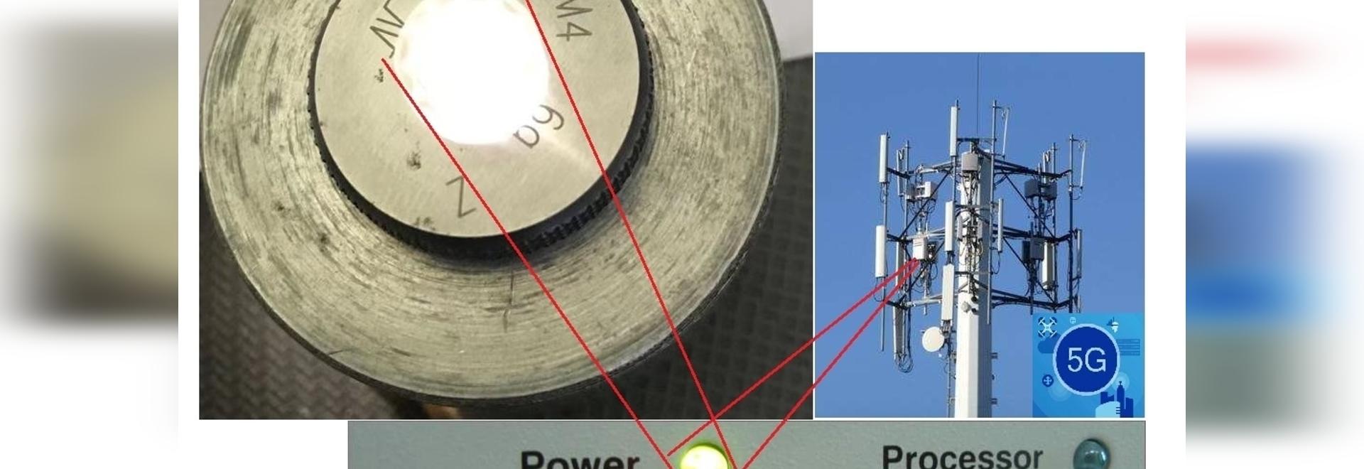 Milvent M4x0.7 Light Guide Pillar Venting Pressure Relief Compensation Air Breathable Screw ELEMENT