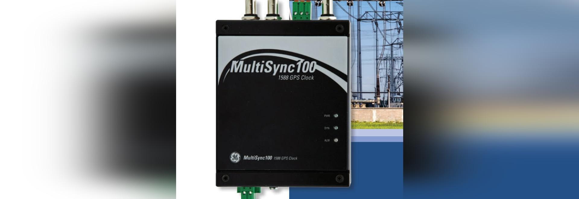 Modernize time synchronization for power systems
