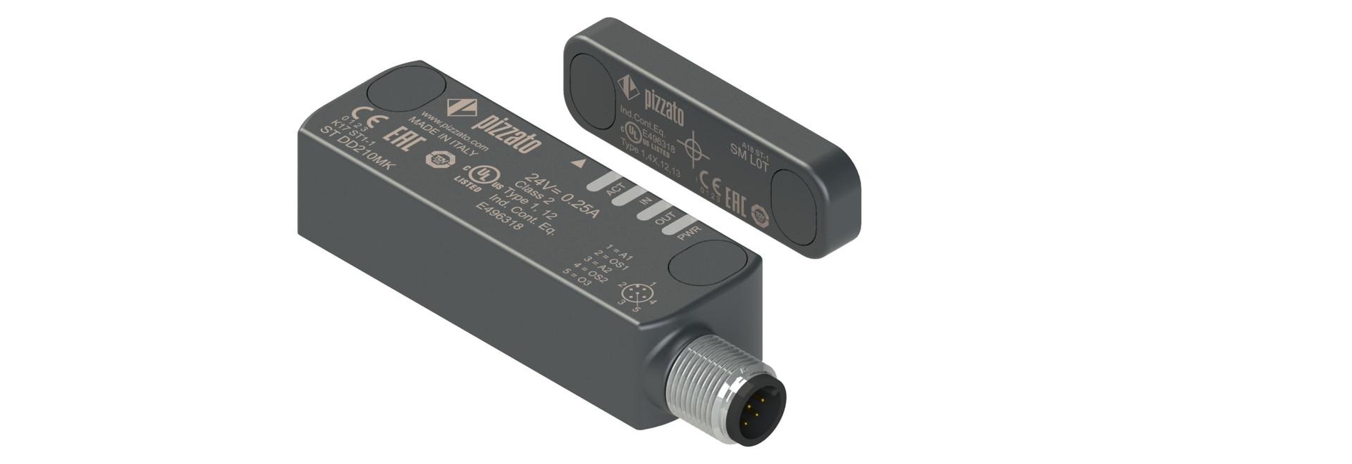 New actuator SM L0T, SM L1T