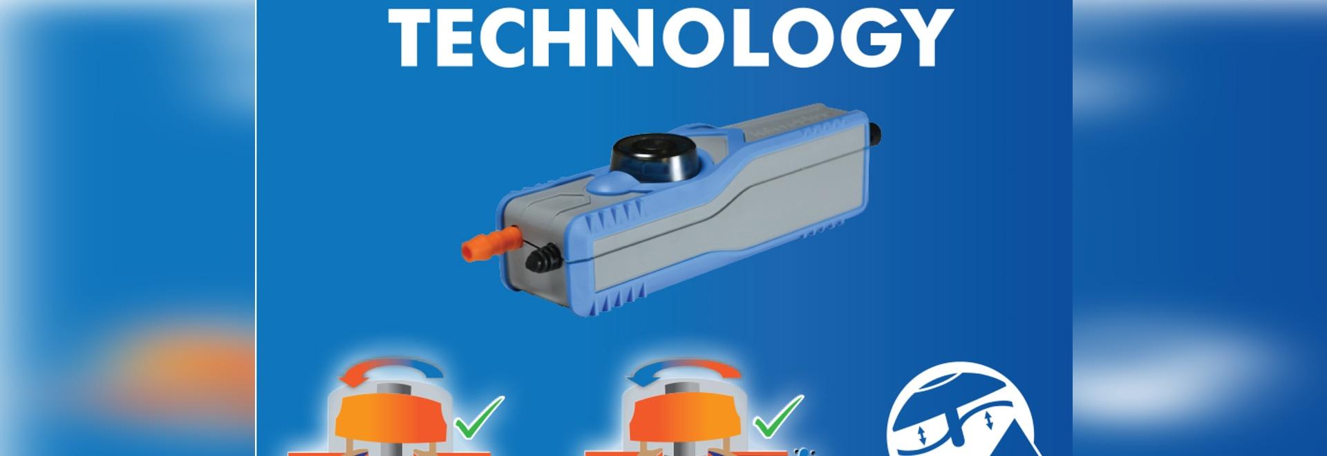 NEW Bluediamond® GyRok™ technology
