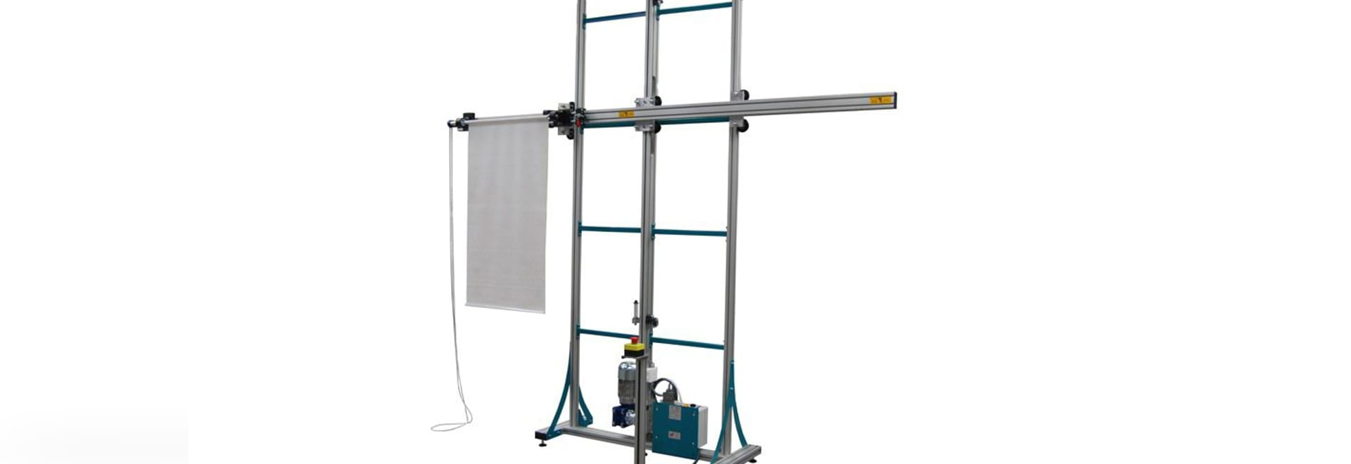 NEW: construction lift by REXEL