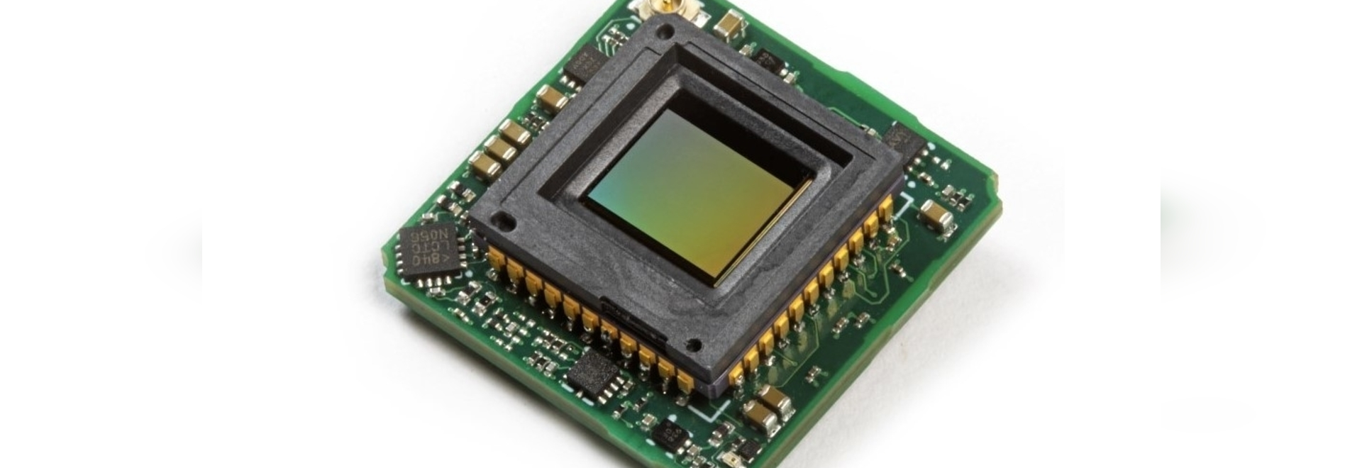 New Dione 640 Series camera cores released