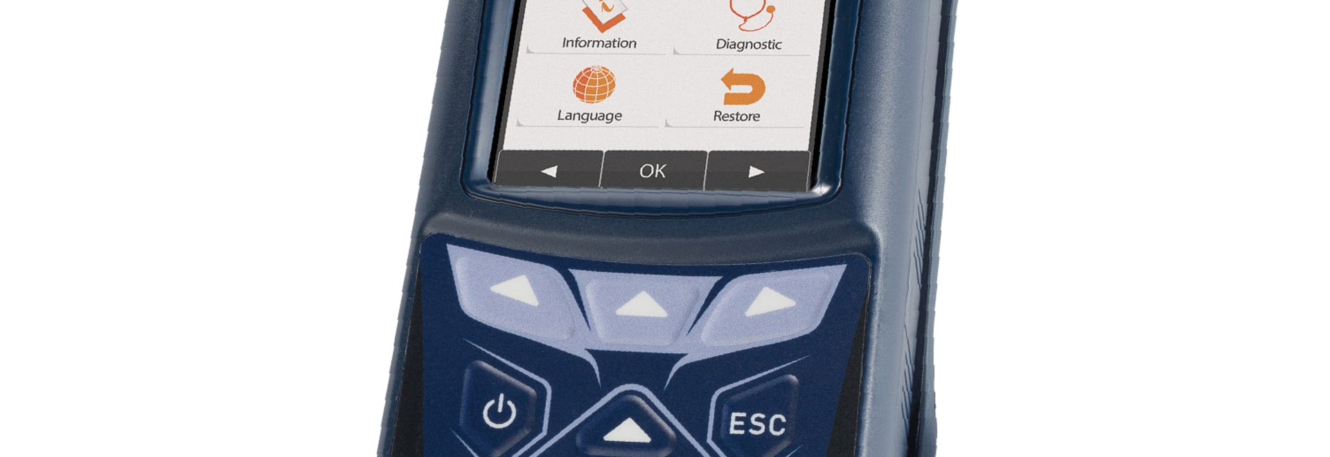 New E6000 SIX Gas Emissions Analyzer
