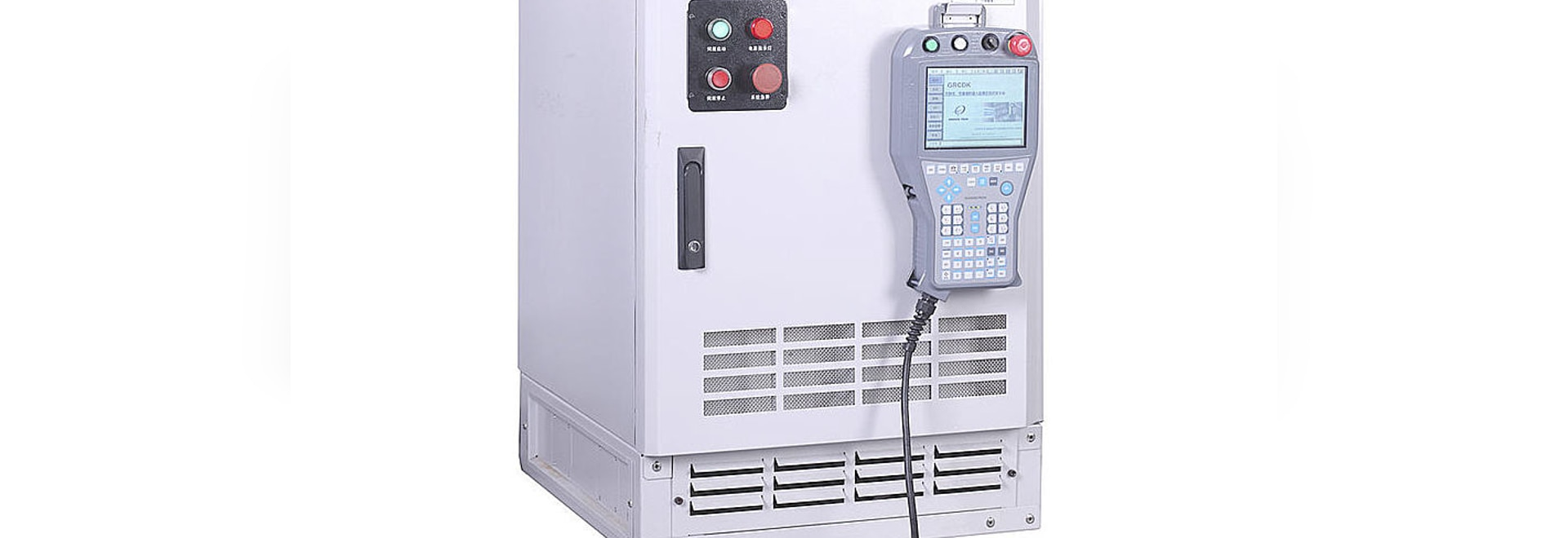 NEW : GRC1000 Universal Robot Controller => a PERFECT solution !
