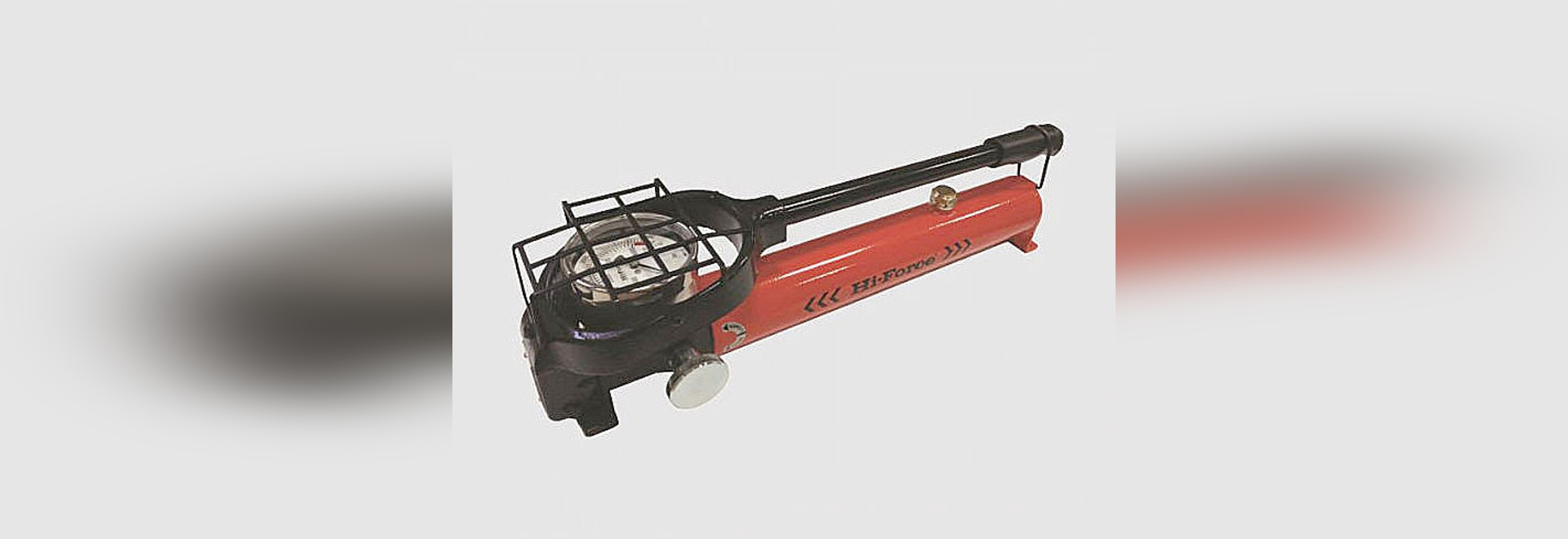 New HPX2800 manually operated hand pump